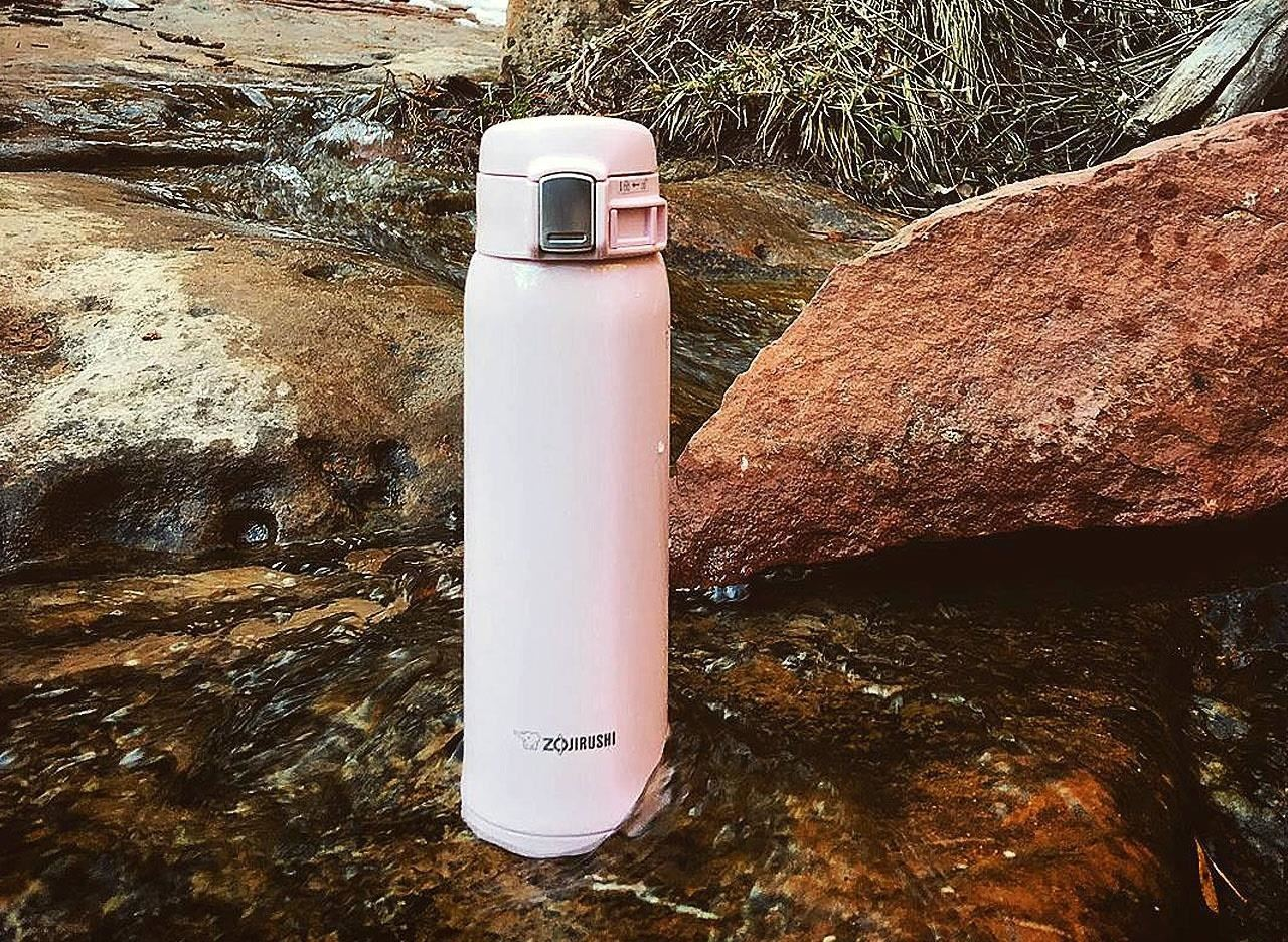 The Best Thermos to Get You Through Winter Is from Japan