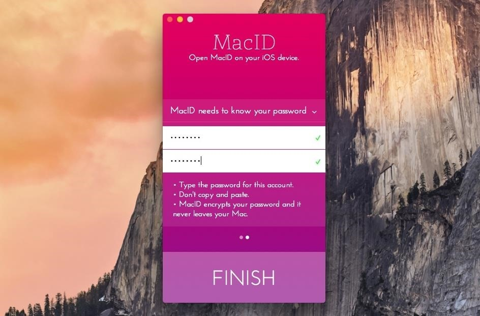 Unlock Your Mac Using Your iPhone's Touch ID or Lock Screen Passcode