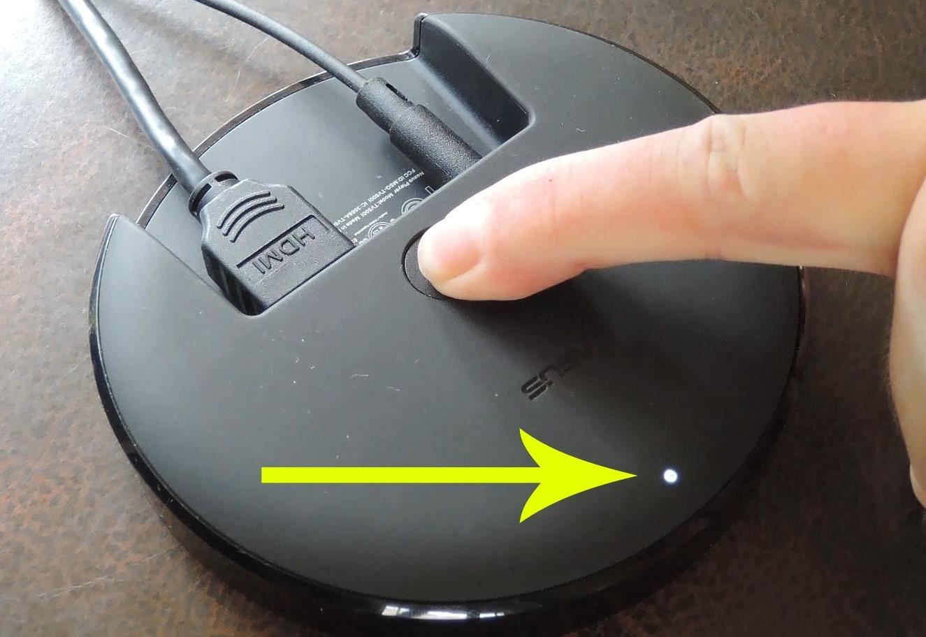 How to Root the Nexus Player