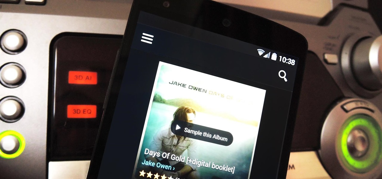 Starting Today, Amazon Prime Members Get Free Streaming Music