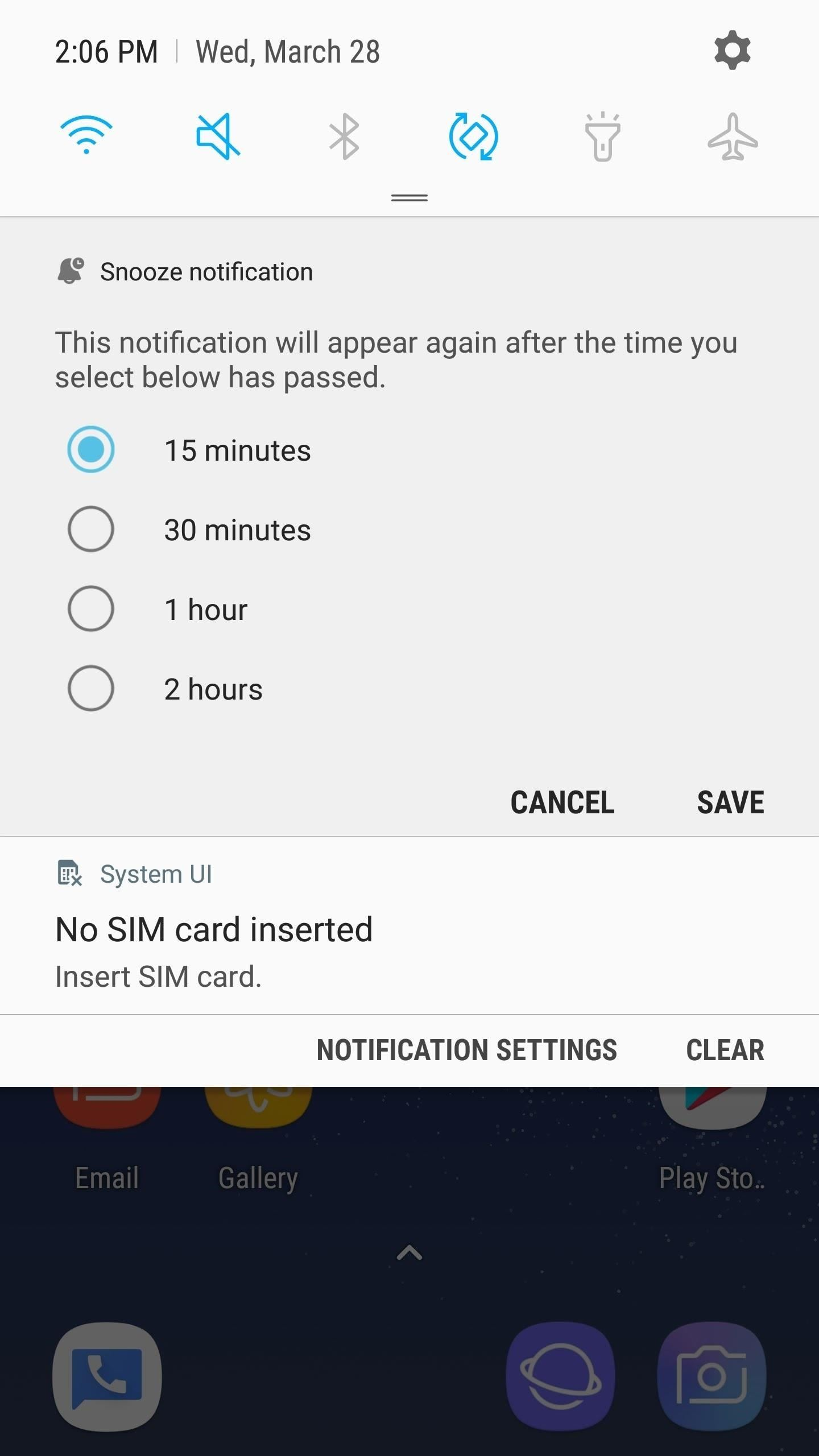 Here's Why Notifications Are the Best Galaxy S9 Feature When Compared to iPhones