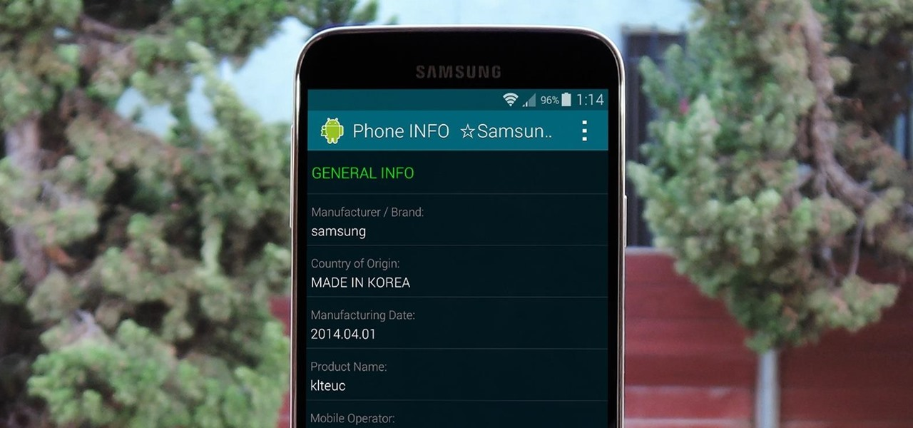 Find Out When & Where Your Samsung Galaxy Device Was
