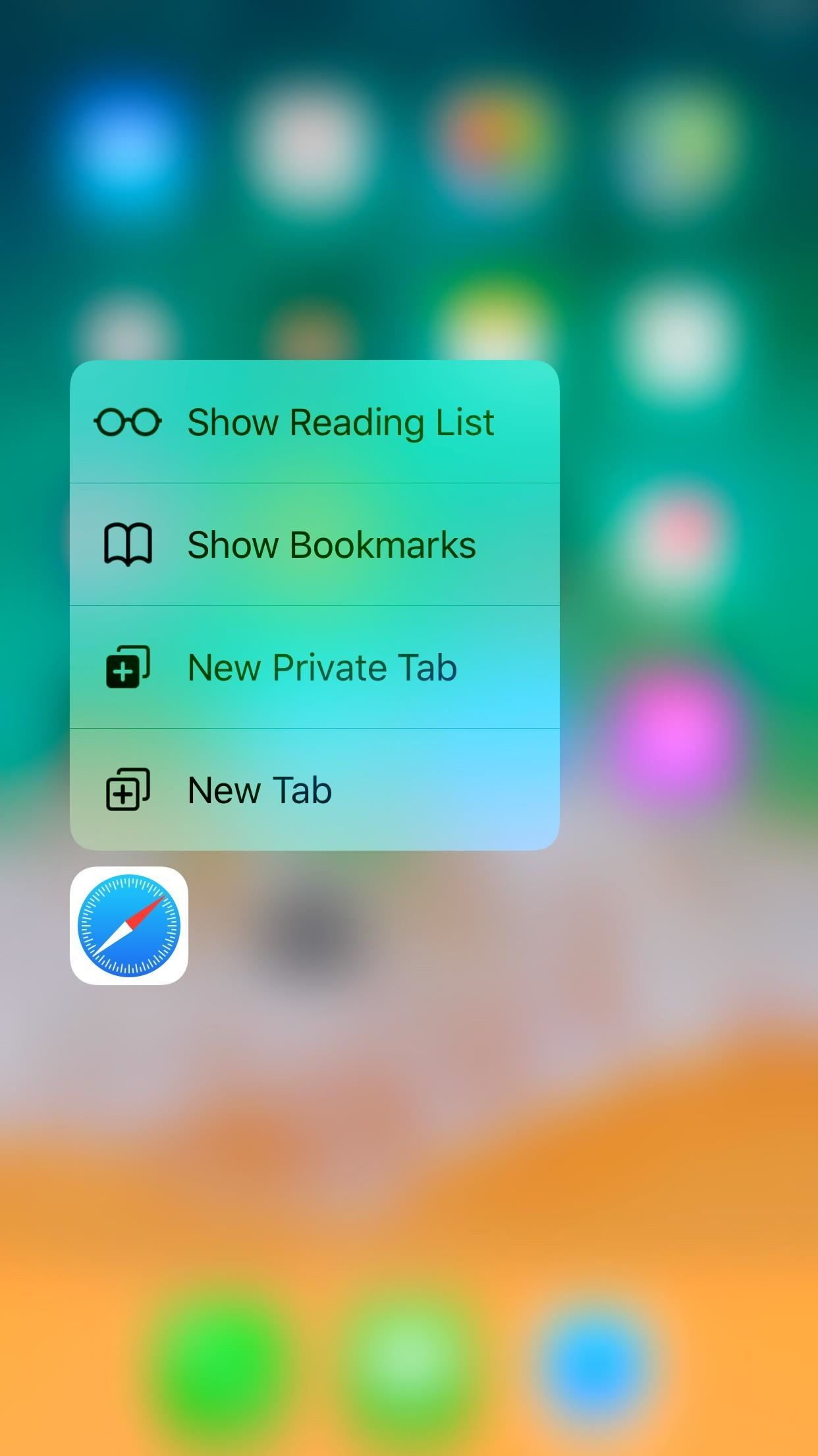 Safari 101: All the 3D Touch Tricks You Should Be Using