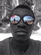 Samuel Gbafa