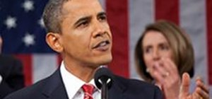 Watch a Replay of the 2011 State of the Union Address Online