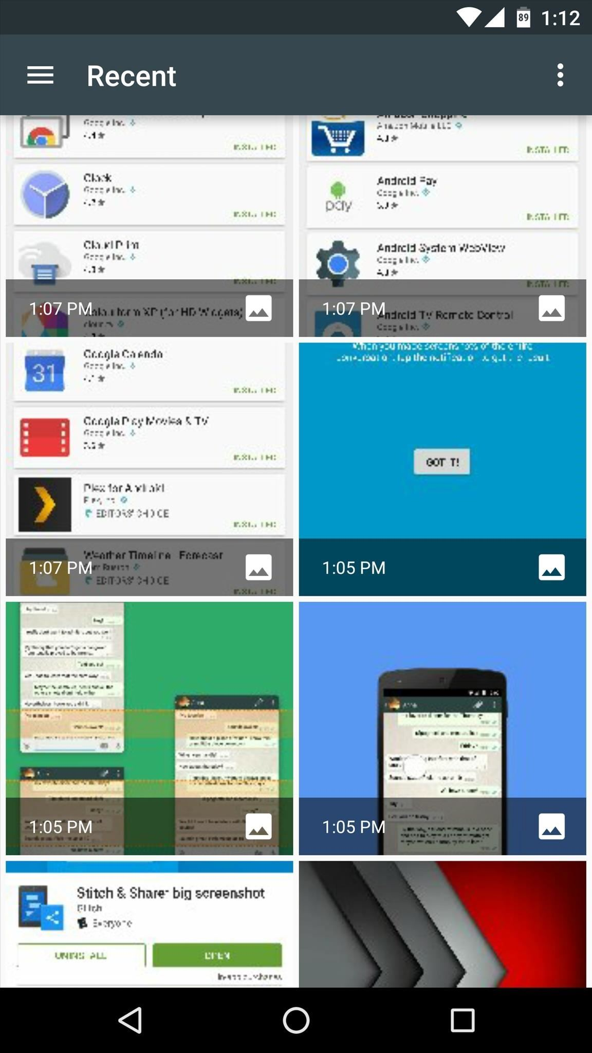 How to Get One of Samsung Galaxy's Best Features on Any Android