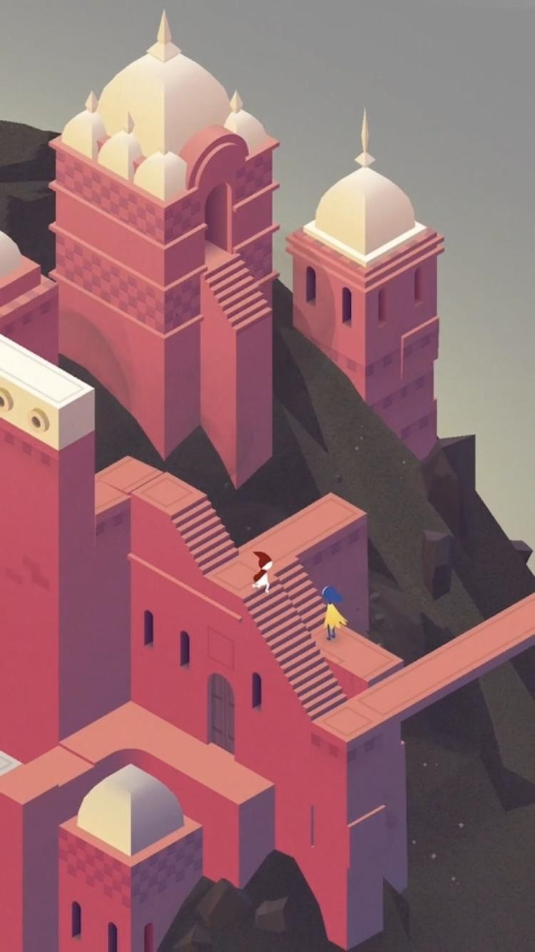 With Amazing Visuals & Storyline, Monument Valley 2 Is the Followup Fans Have Been Waiting For
