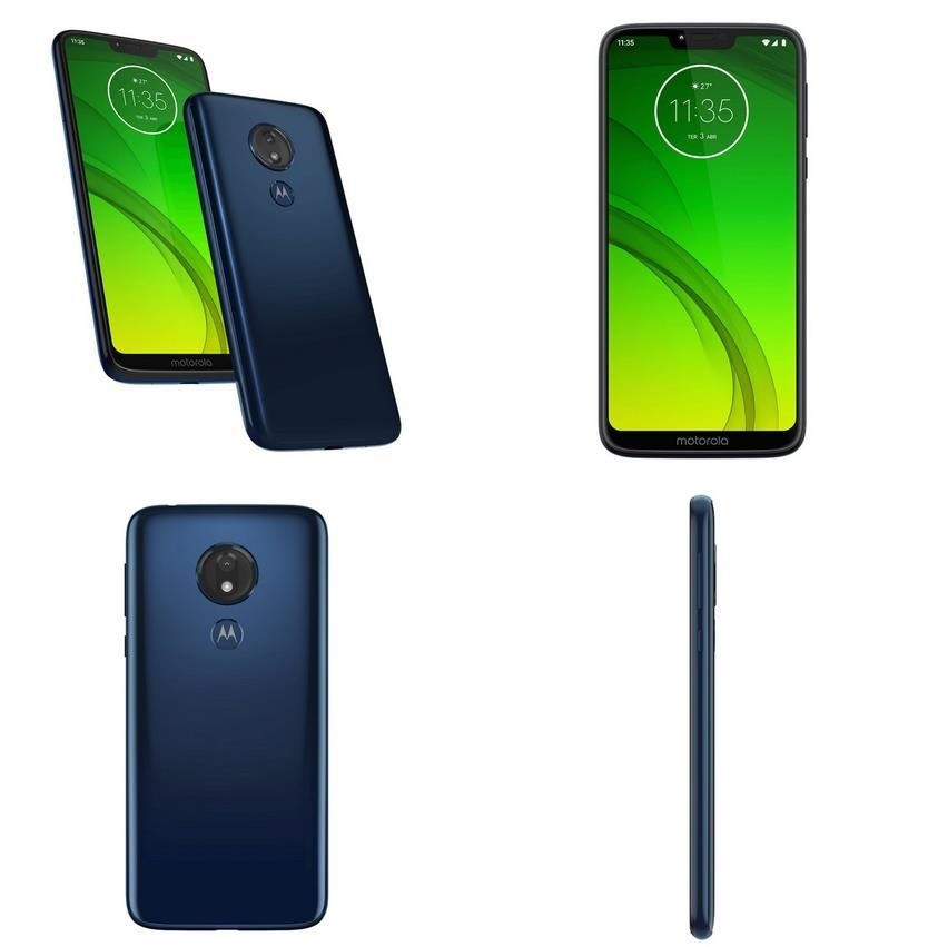 Everything we have about the Moto G7, G7 Play, G7 Plus and G7 Power know