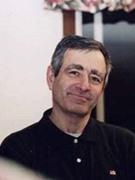 Burt Fisher