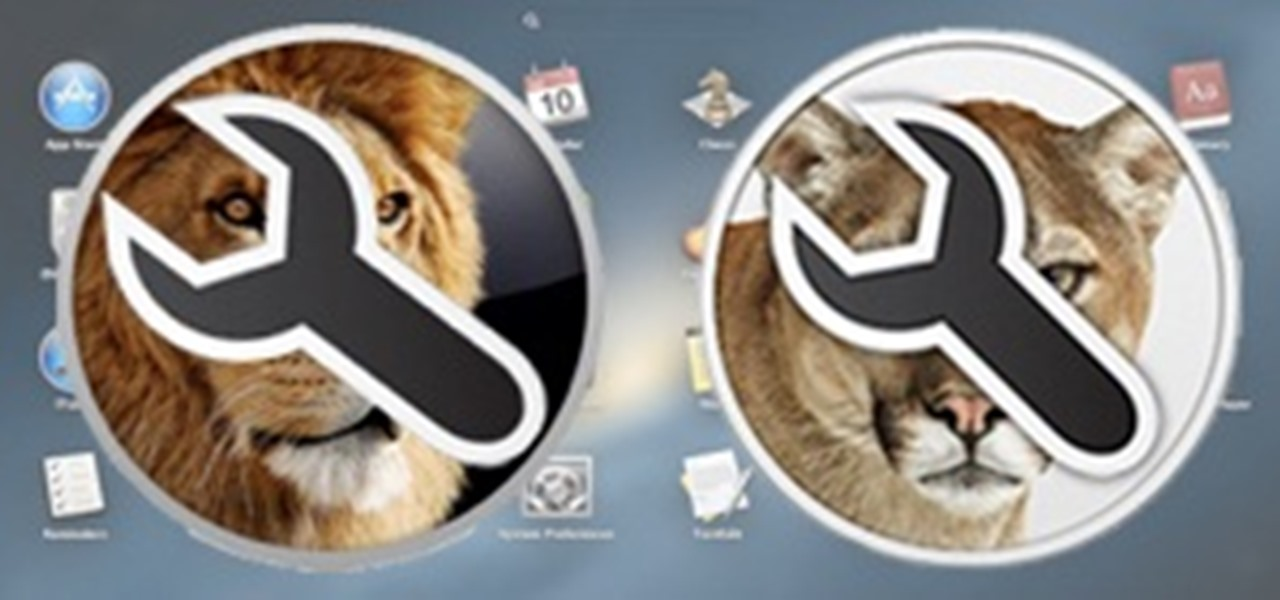 Access Hidden Mac OS X Settings in Lion and Mountain Lion Without Using Terminal