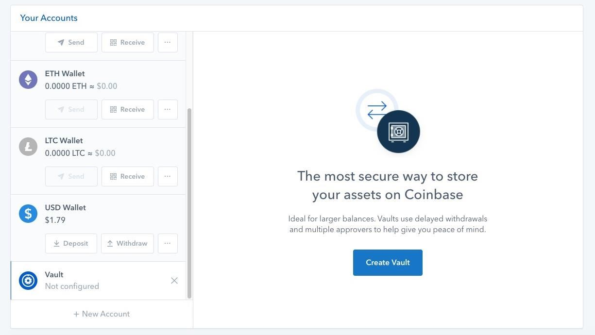 Why cant i sell my cryptocurrency on coinbase in australia