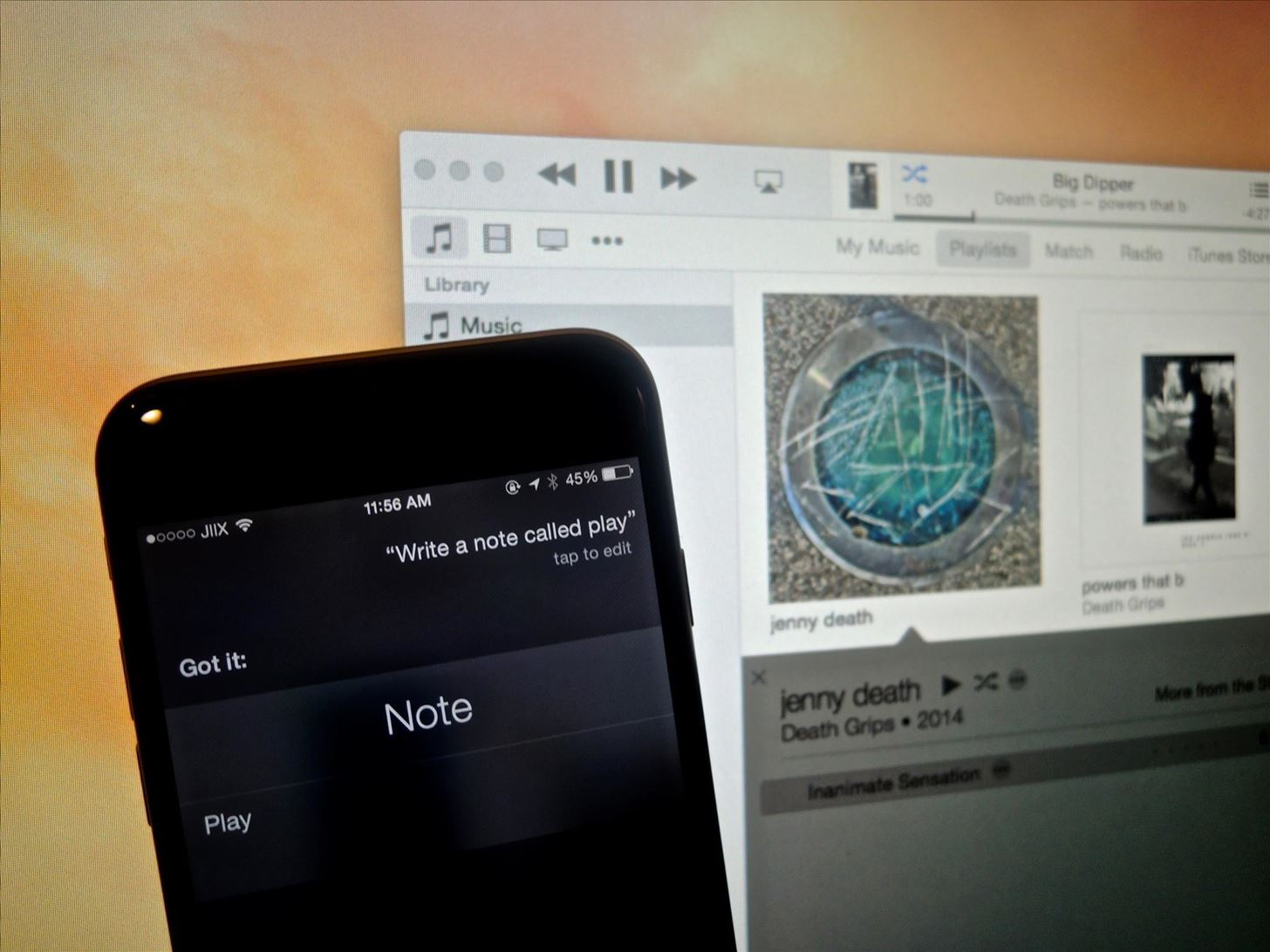 Use Siri to Control iTunes, Put Your Mac to Sleep, & More from Your iPhone