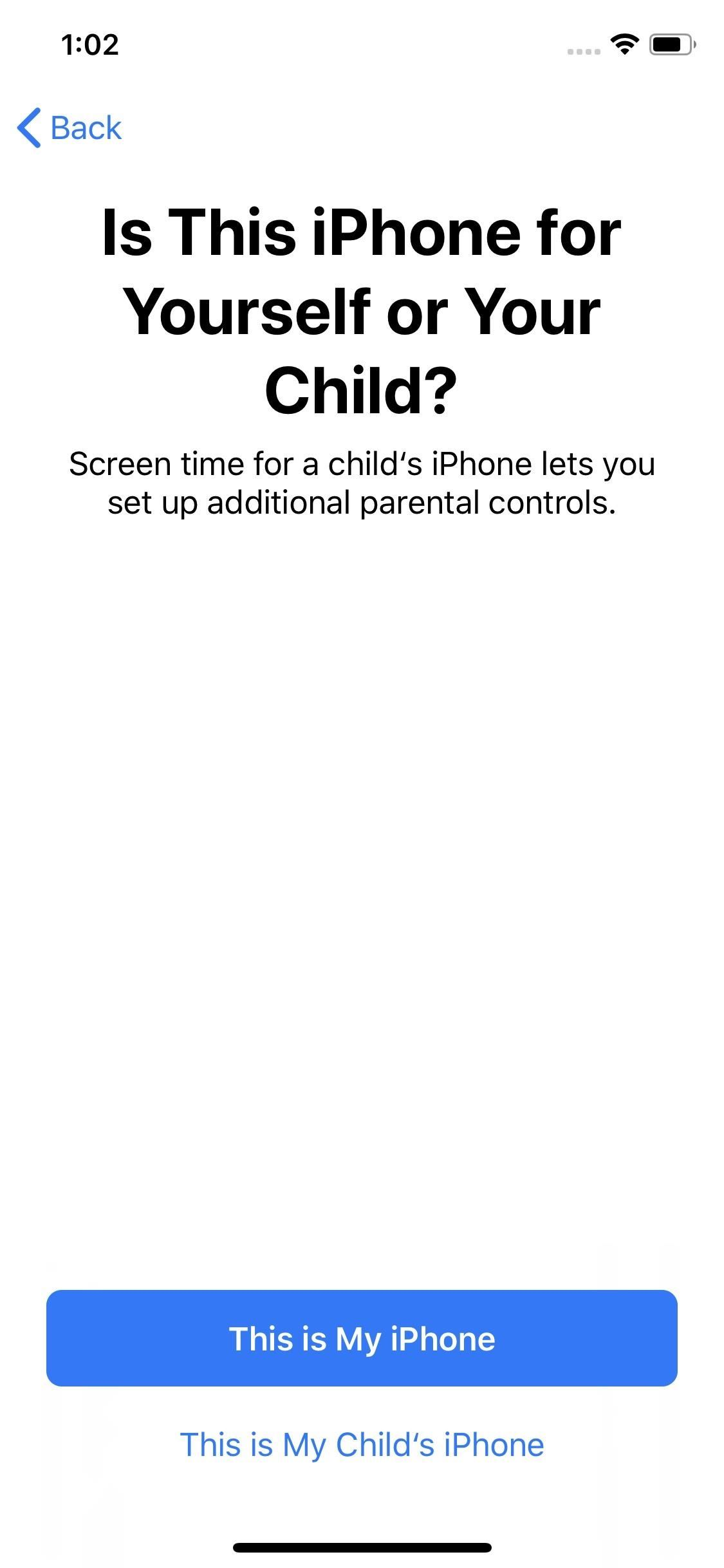 How to Set Downtime in iOS 12 to Keep Your Child (Or Yourself) Distraction-Free