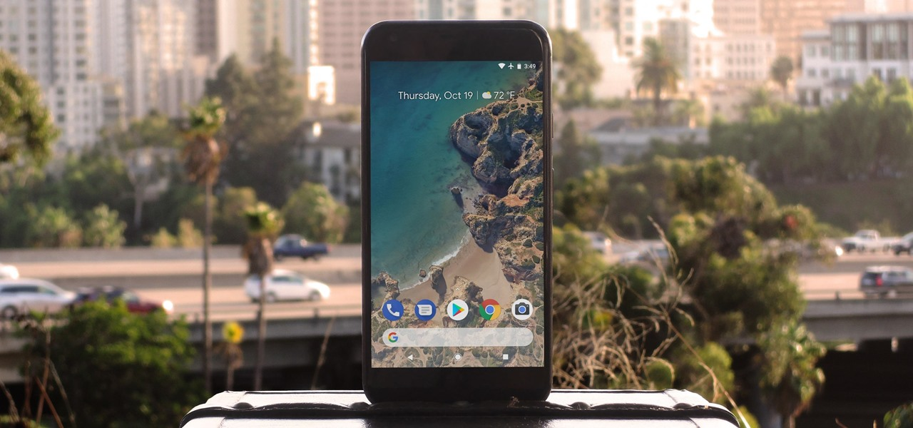7 No-Root Mods That'll Turn Your First-Gen Pixel into a Pixel 2