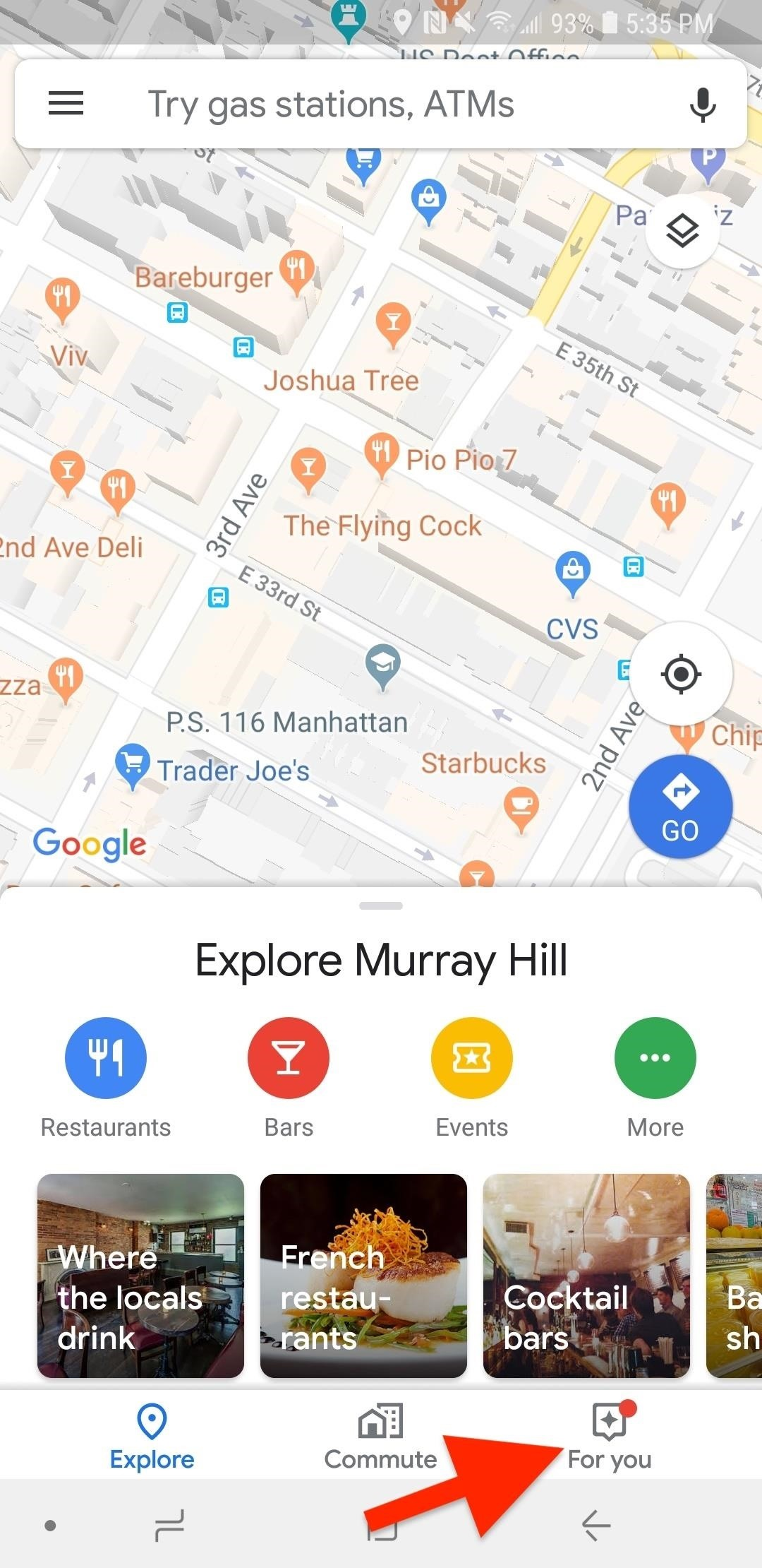 Follow Businesses on Google Maps to Stay Updated on Events & News for Your Favorite Spots