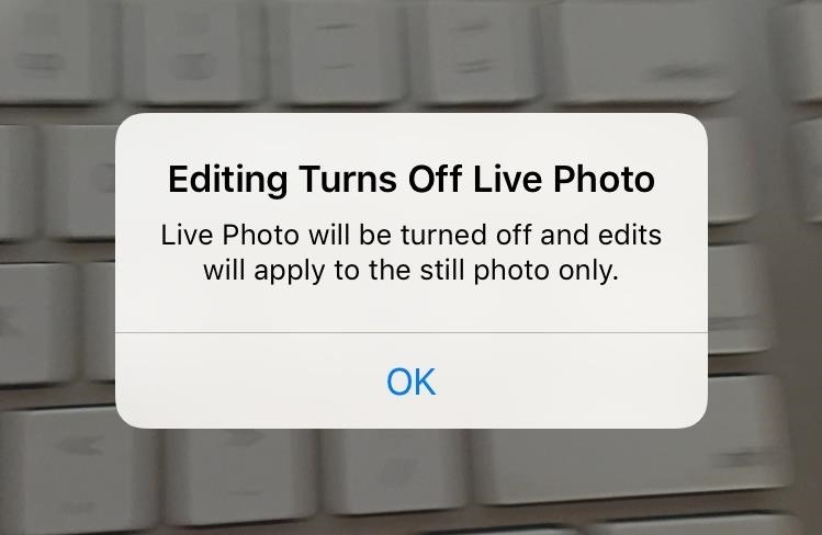 How to Use Live Photos on Your iPhone