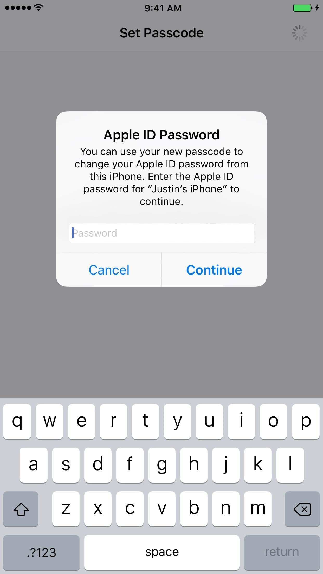 How to Create a Strong (Or Stronger) Passcode for Your