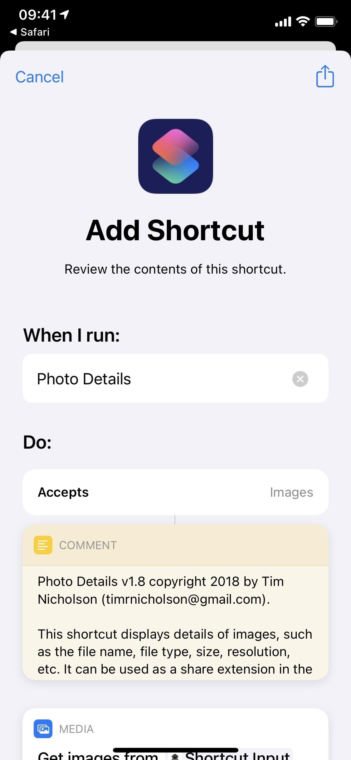 The Easiest Way to View Exif Metadata for Photos on Your iPhone