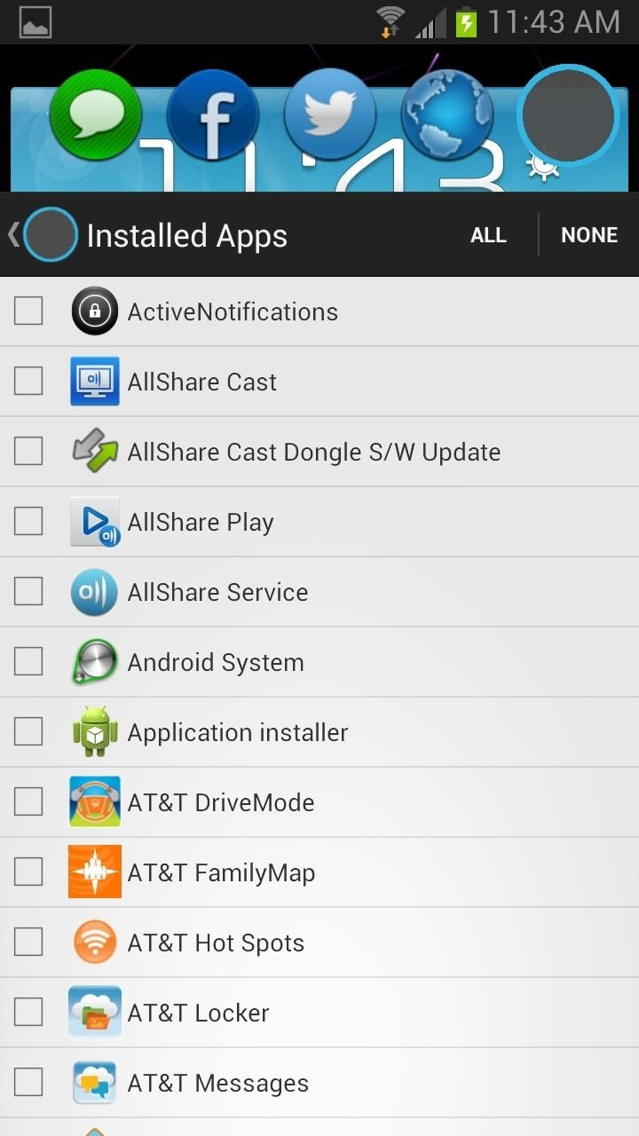 How to Be a Multitasking Ninja with Floating Apps & Notifications on Your Samsung Galaxy S3