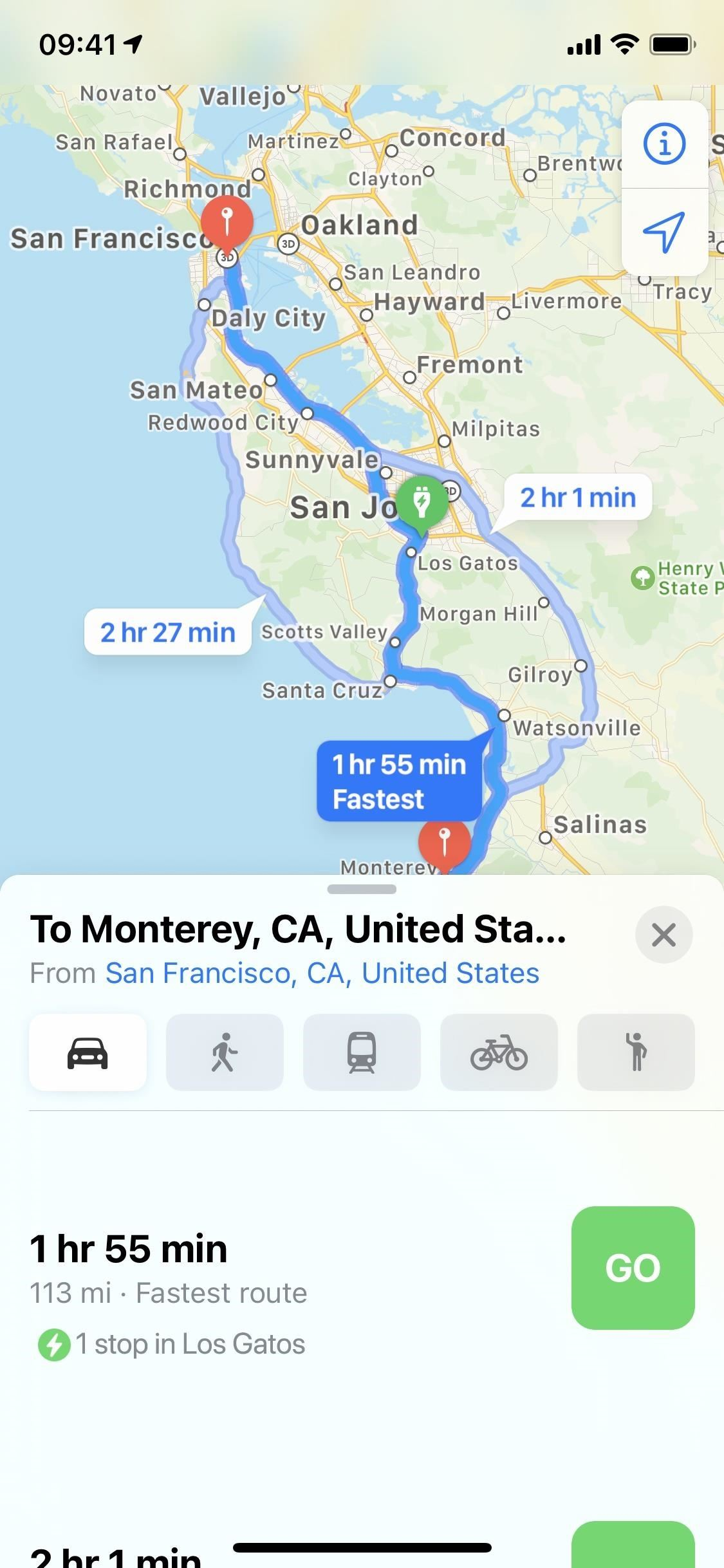 16 new Apple Maps features for iPhone in iOS 14, including bike lanes, new widgets and city guides
