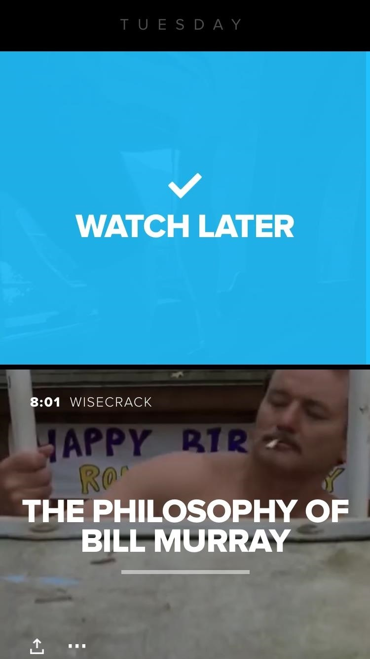 Watch Viral Videos on Your iPhone Without an Internet Connection
