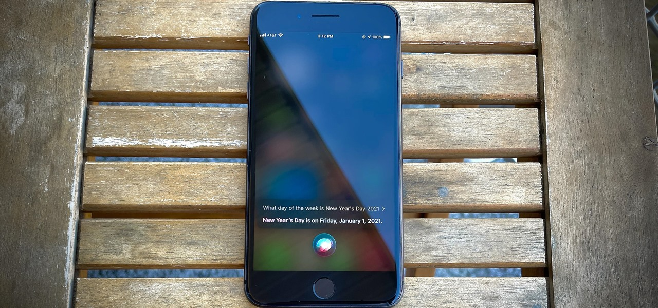 Bring Back Full-Page Siri in iOS 14 So You're Not Distracted by Any Apps Underneath