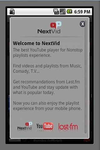 How to Listen to YouTube Videos in the Background While Using Another Android App