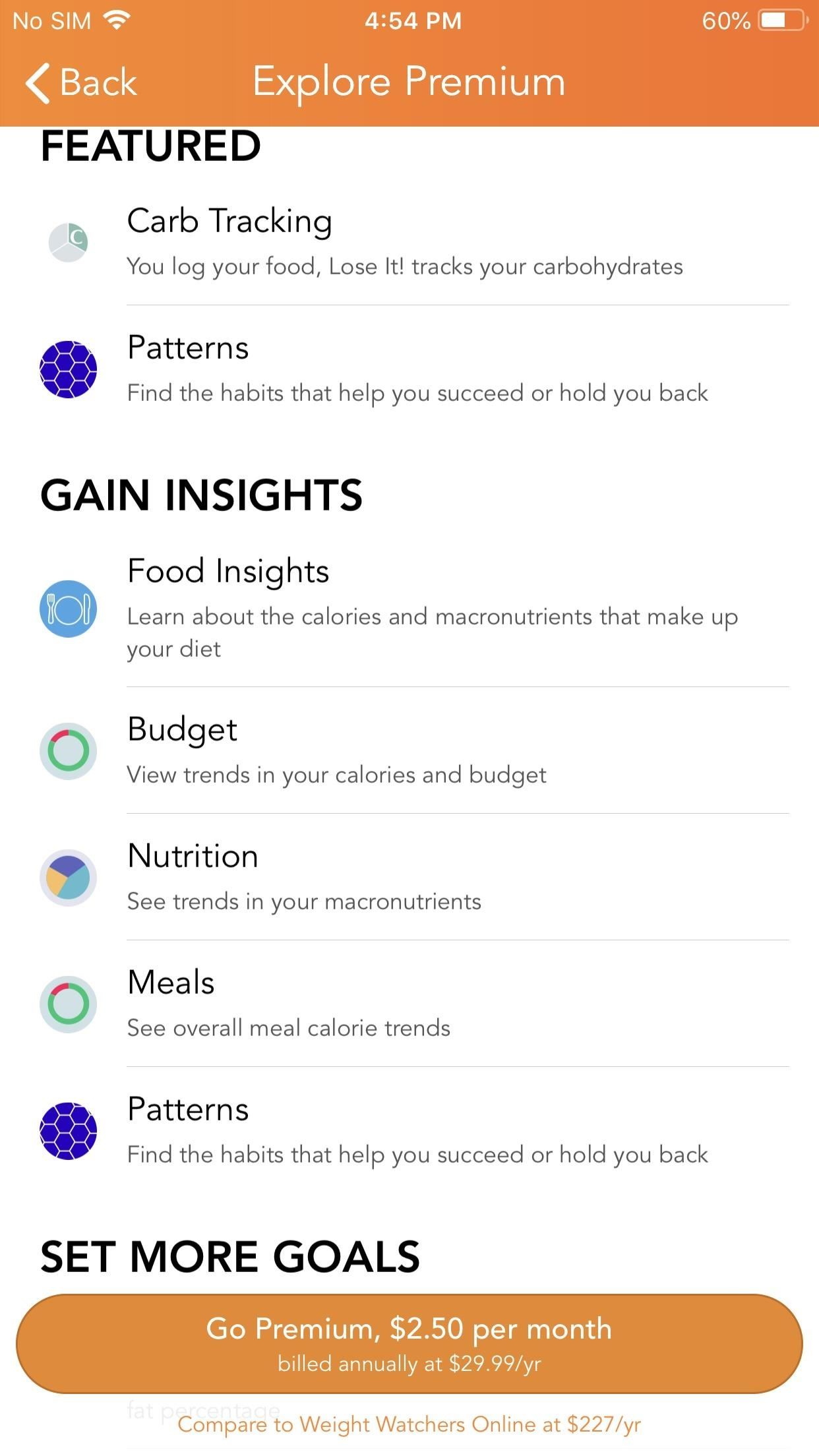 The 5 best meal tracking apps for managing your diet and counting Calories