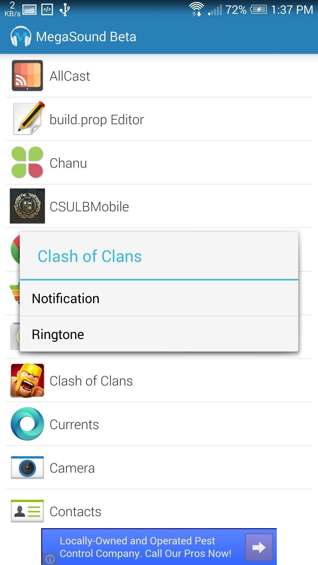 How to Change Sound Alerts for Individual Apps on Your HTC One