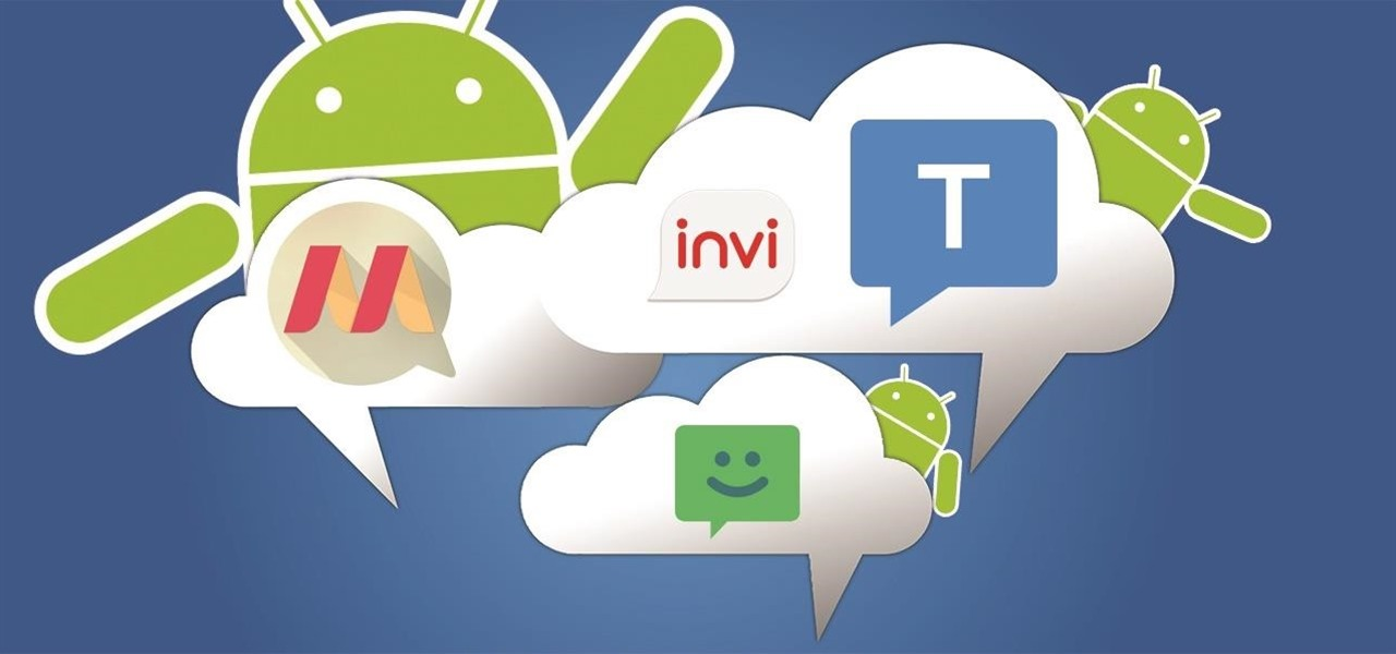 10 Free Texting Apps for Android That Are Way Better Than Your Stock SMS App