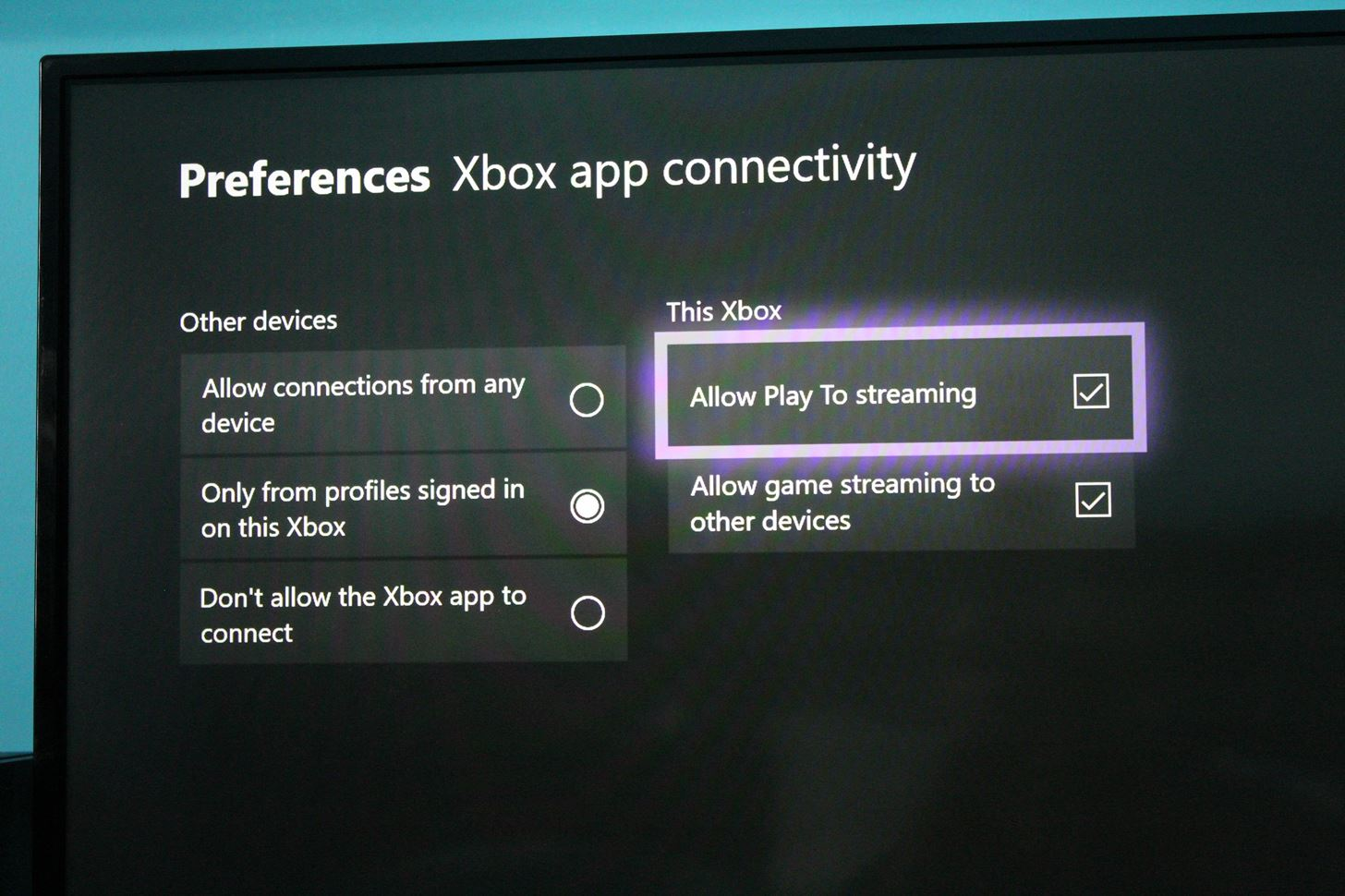 How to Play Your Favorite Xbox One Games on iPhone or