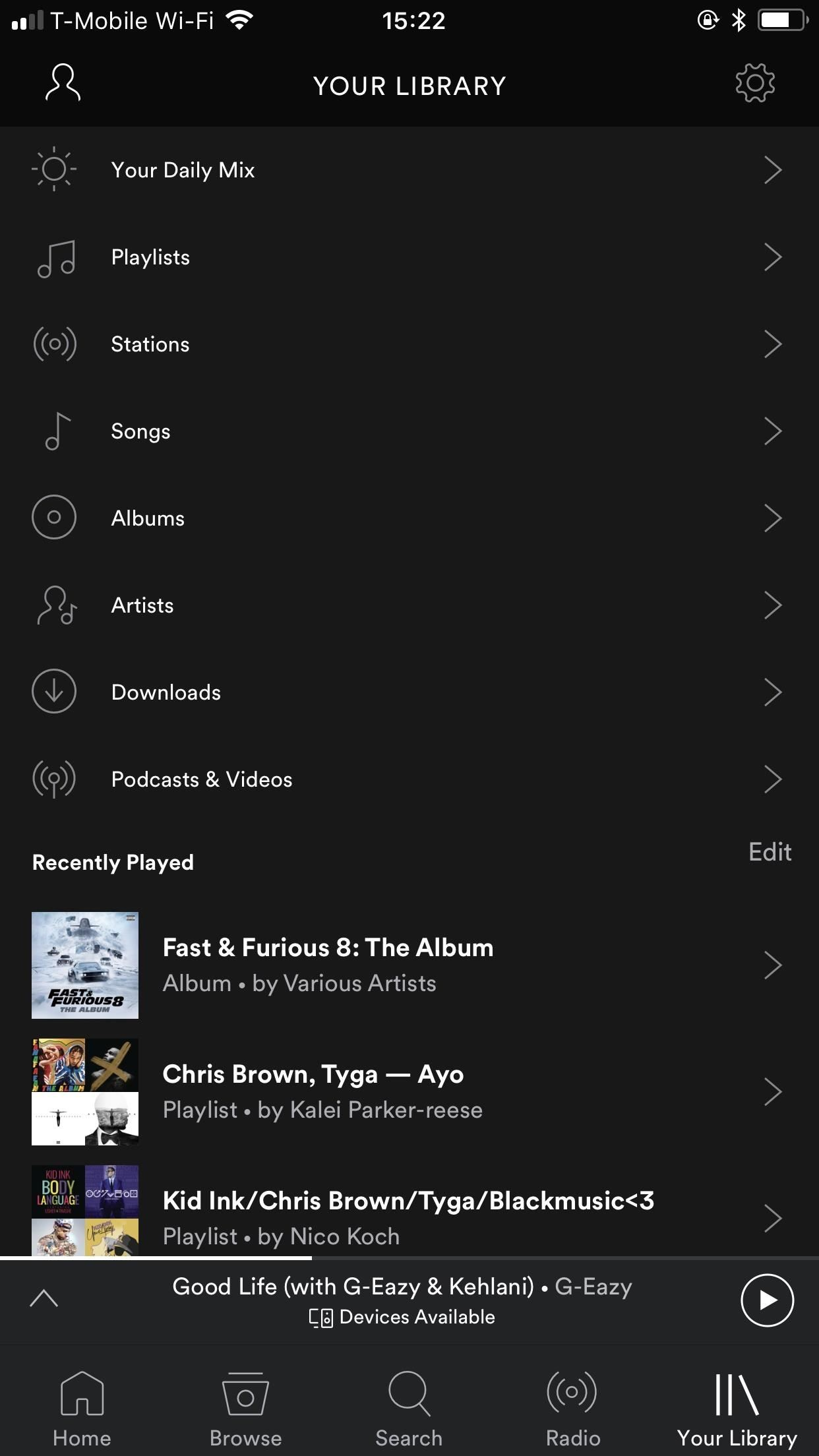 Spotify 101: How to Disable Volume Normalization