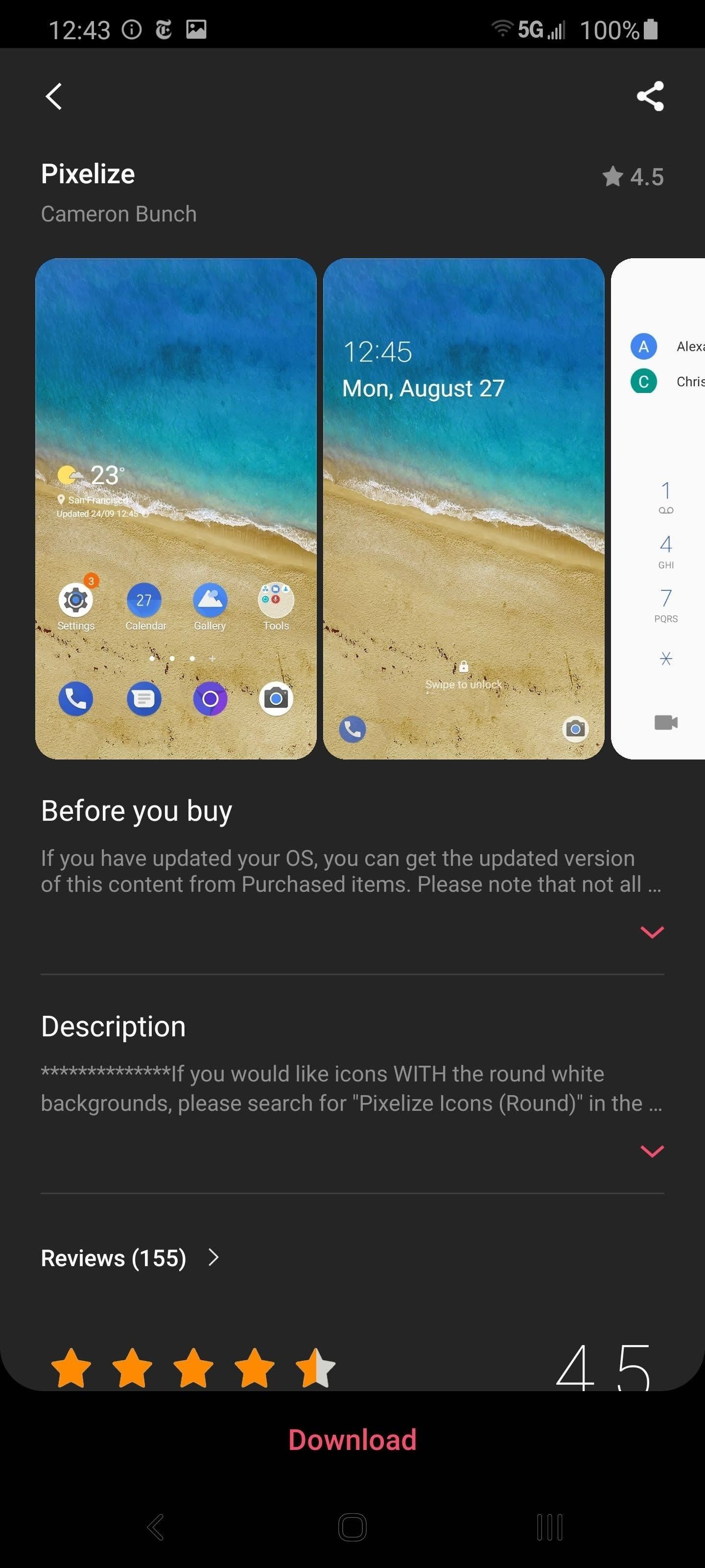 How to Turn Your Galaxy S20 into a Google Pixel