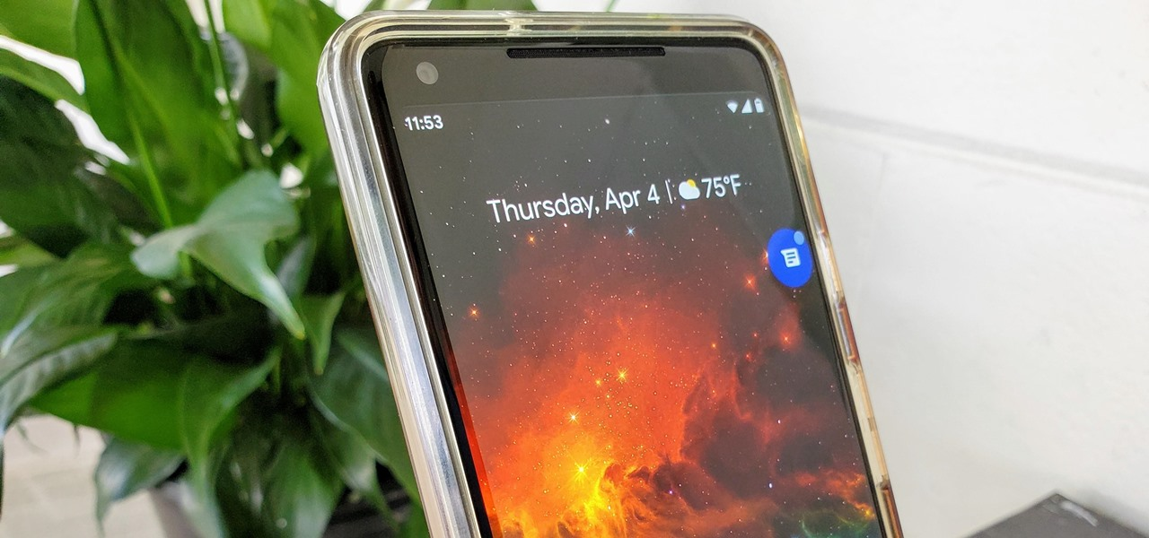 Install Android Q Beta on Any Google Pixel Phone