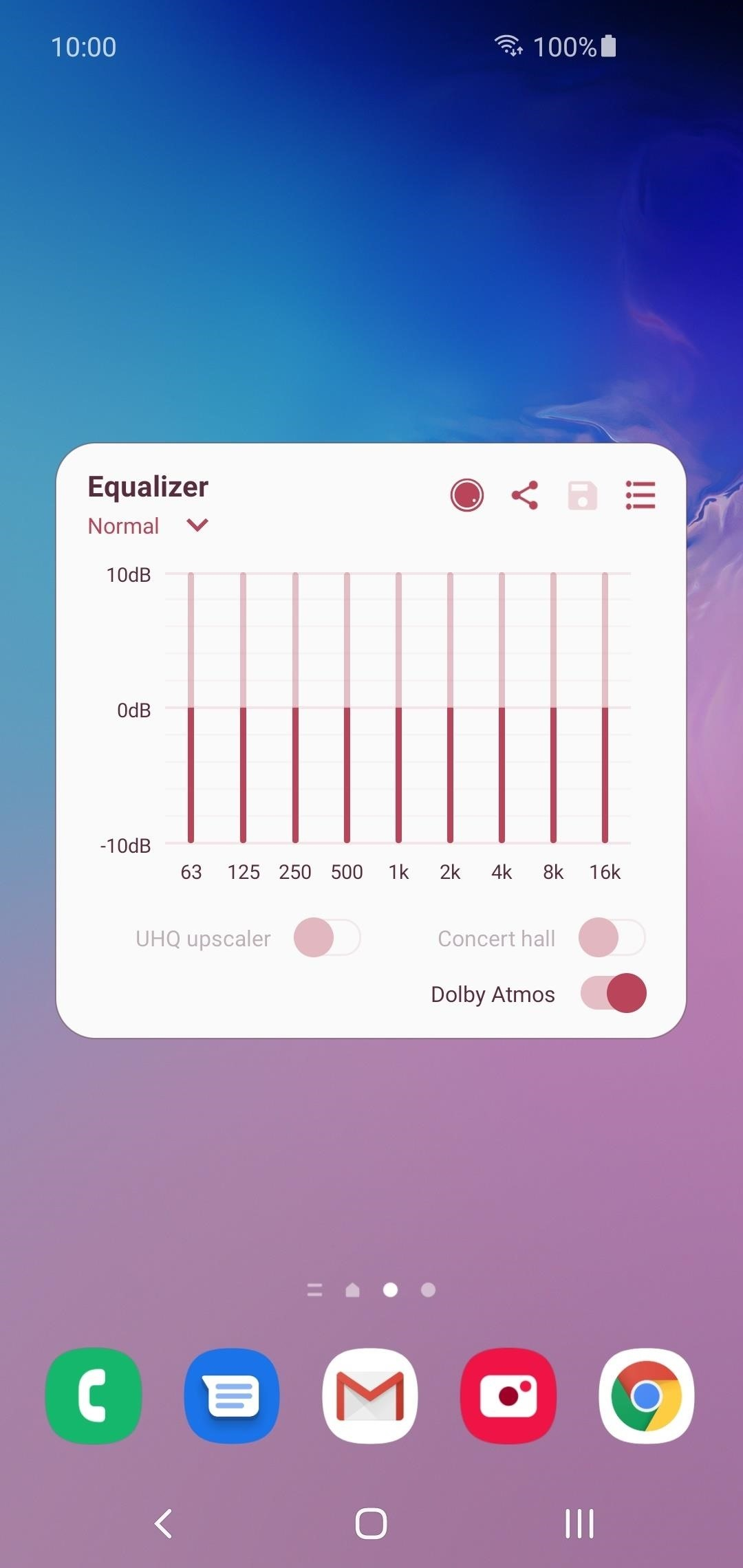 How to Add an Audio Equalizer to Your Galaxy's Volume Panel