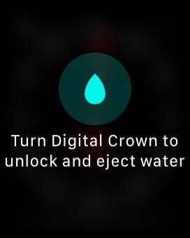 How to Eject Water from Your Apple Watch's Speaker After Getting It Wet
