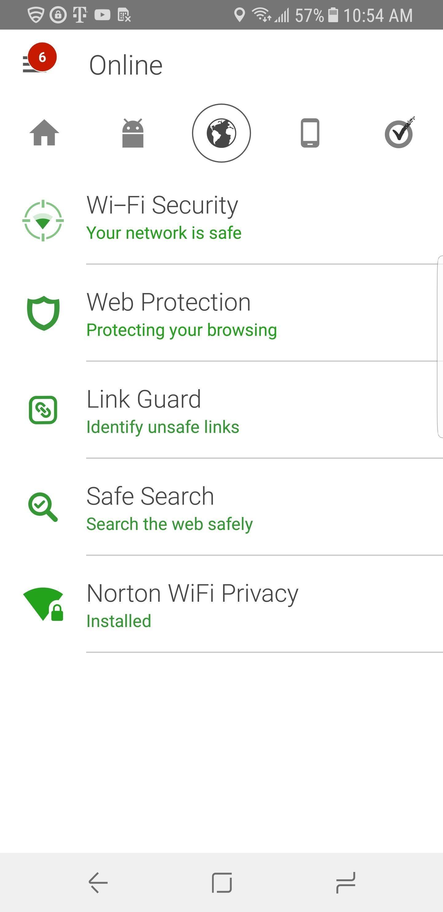 3 أسباب لا تزال بحاجة إلى تطبيق جيد لمكافحة الفيروسات على Android