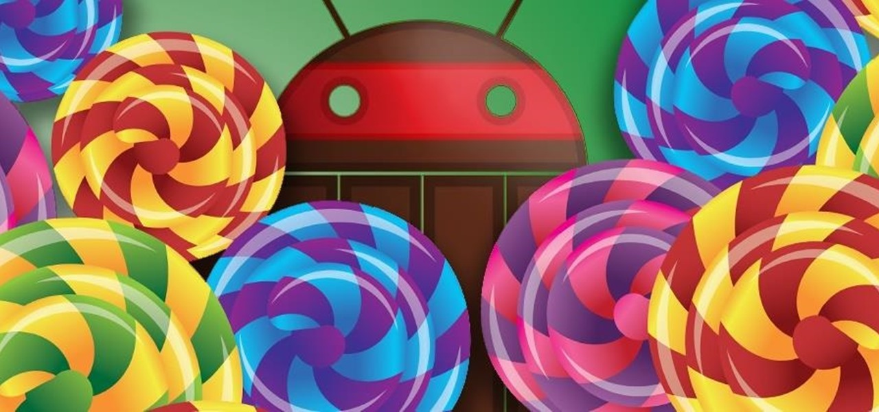 Make Your Android Look & Feel Like Lollipop Right Now