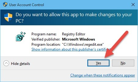 How to Bring Back Confirmation Prompts When Uninstalling Apps in Windows 10