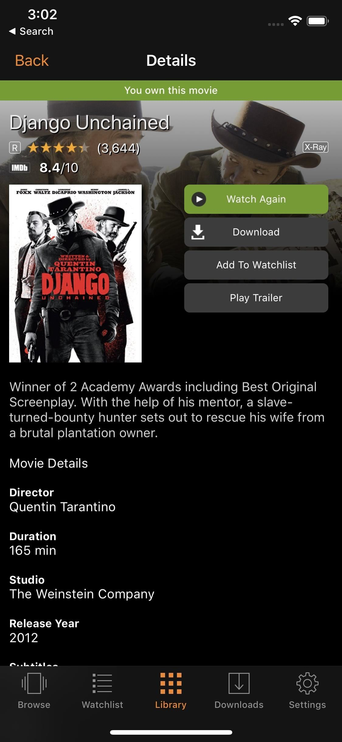 How to Buy Movies & TV Shows from Amazon Prime Video on Your iPhone