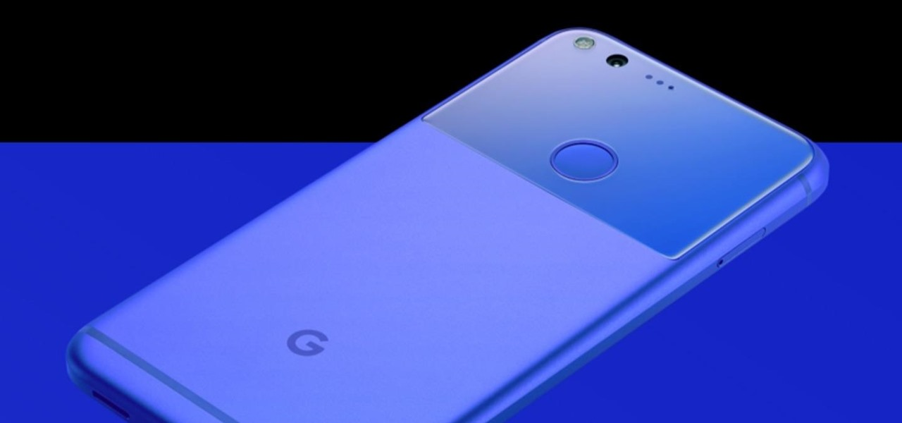 Google Rumored to Invest $875M in LG Display to Give Pixel 2 Some Curves
