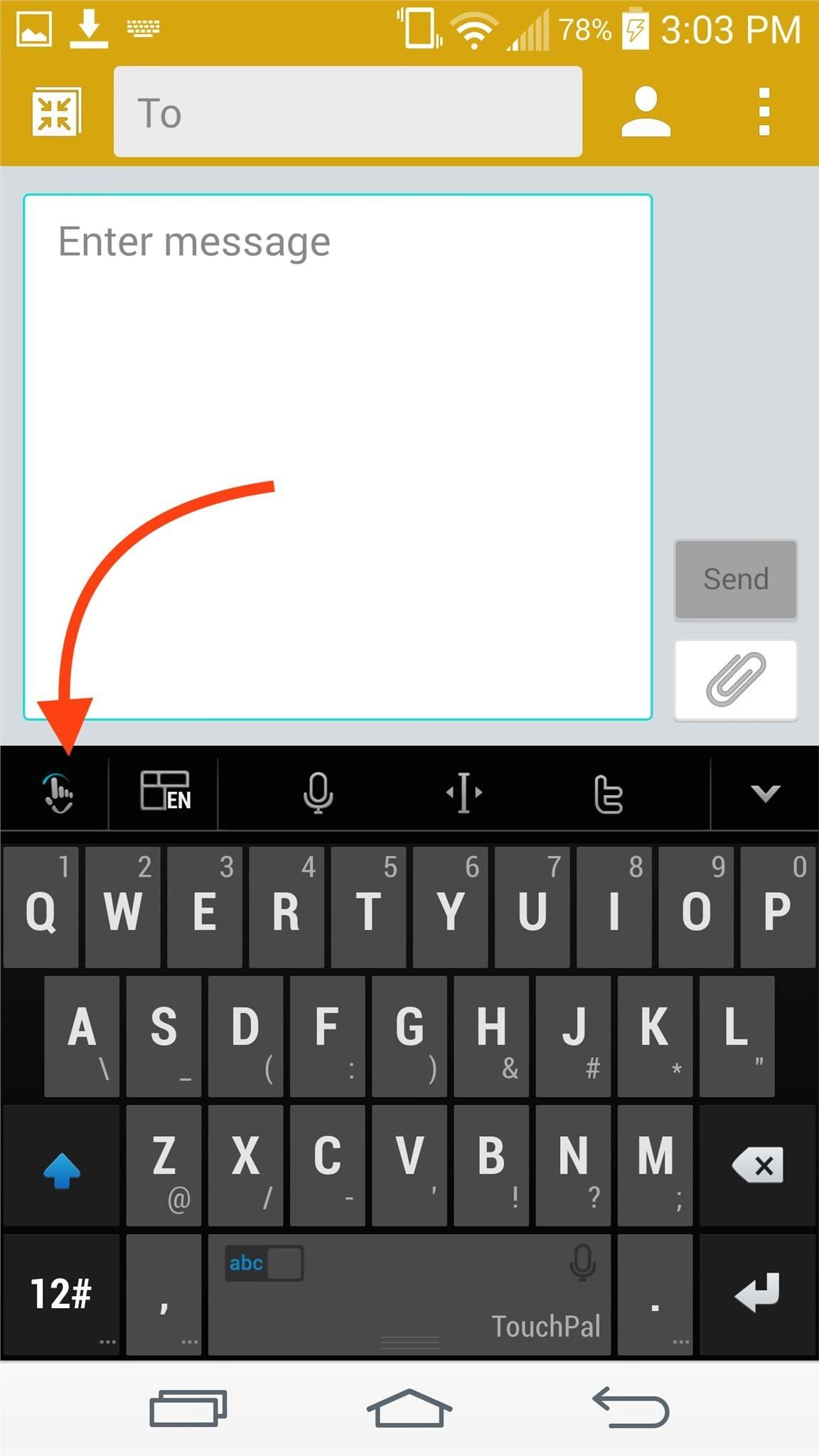 TouchPal's Update Makes It the Most Themable Android Keyboard to Date