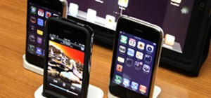 Take Screenshots on Apple iOS 4 Devices (iPhone, iPod touch, iPad)