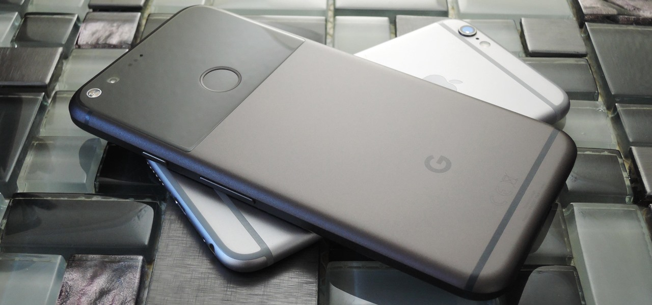 Why People Are Switching from iPhone to Pixel