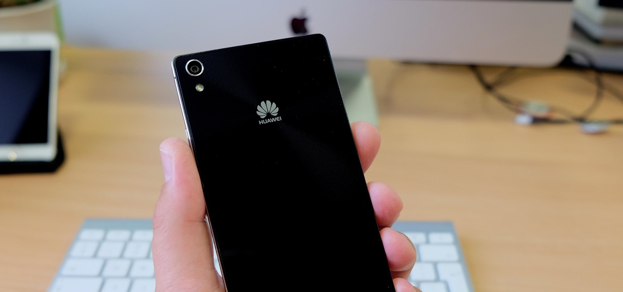 Huawei Gains Ground with High Sales of Mate 9