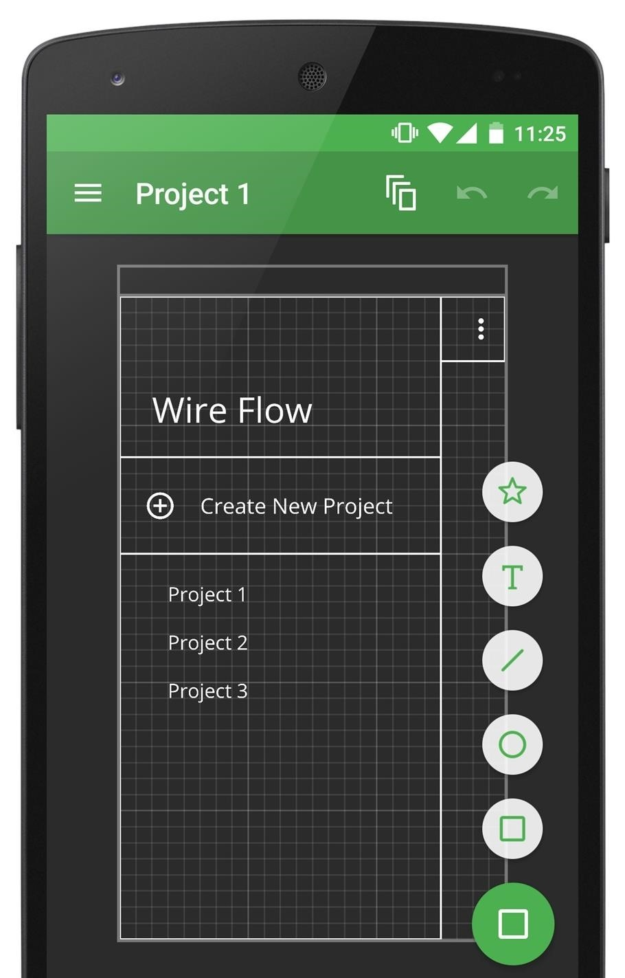 Best Android Prototyping App