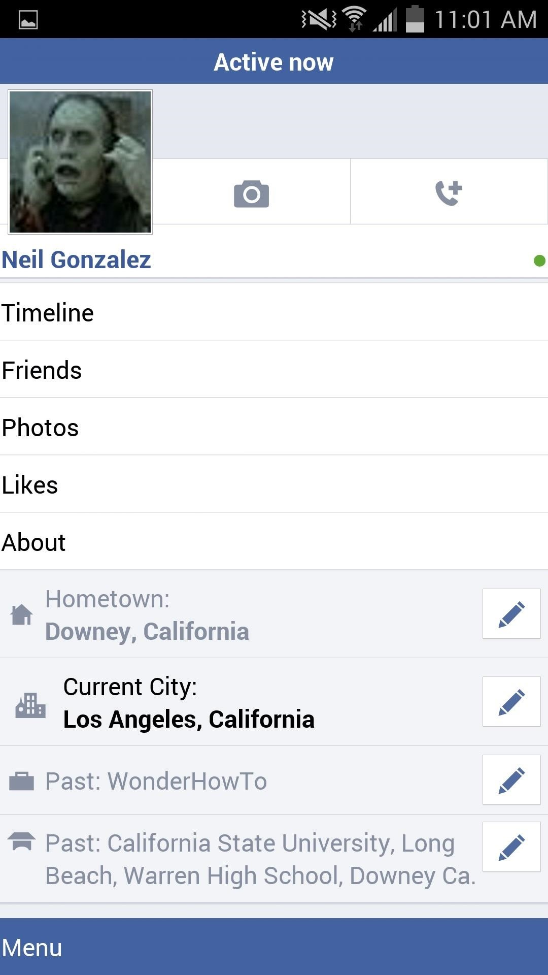 Facebook Lite: A Smaller Version of the App with a Huge Upside