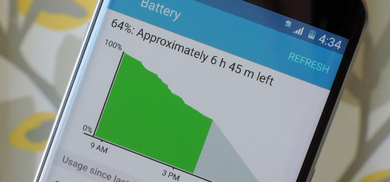 6 Easy Ways to Increase Battery Life on Your Android Device