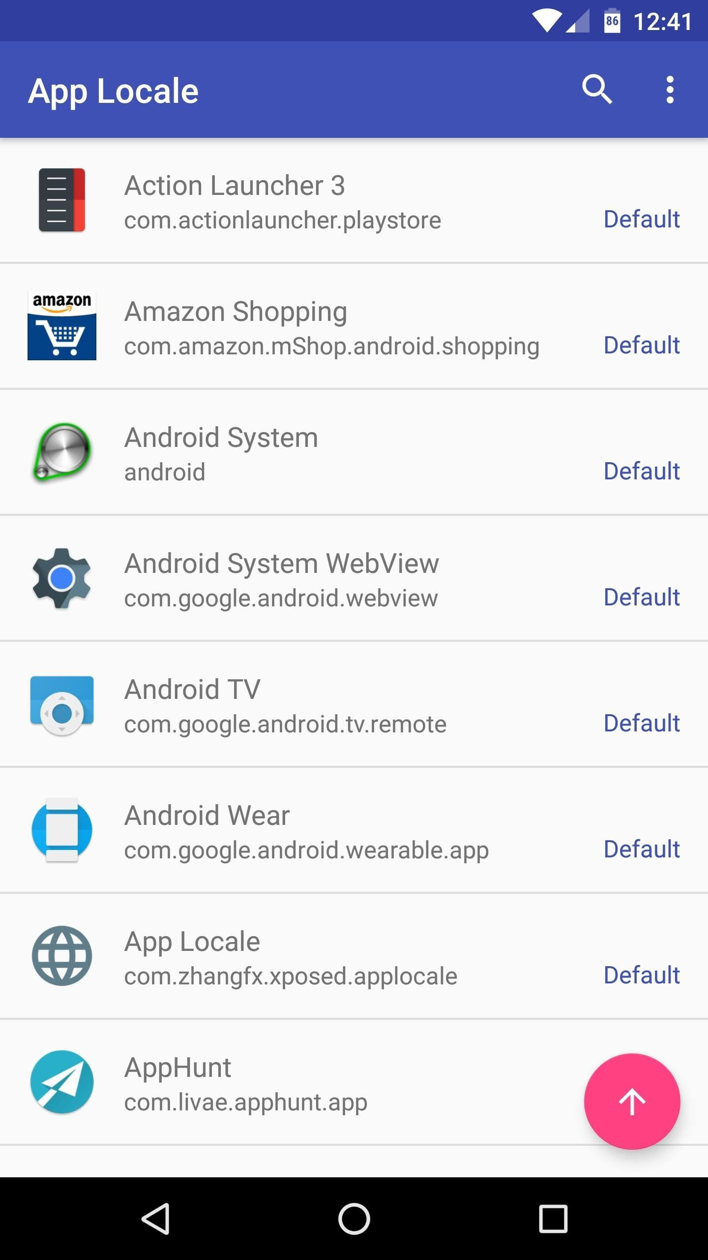 How to Change Android's Language & Locale on a Per-App Basis