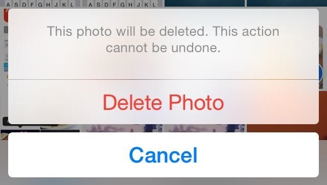 How to Recover Deleted Photos & Videos from Your iPhone or iPad in iOS 8